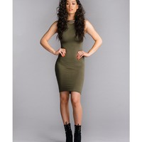 Sorella Locked Down Dress