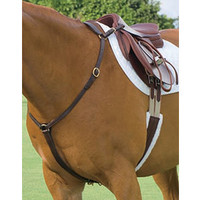 Nunn Finer Hunting Breastplate | Dover Saddlery