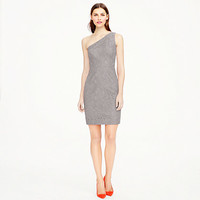 J.Crew Womens Alexa Dress In Leavers Lace
