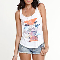 Billabong Clarity All Over Tank at PacSun.com