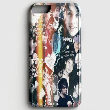 Michael Clifford 5 Seconds Of Summer Funny iPhone 6 Plus/6S Plus Case | casescraft