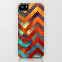 Galactics II iPhone & iPod Case by Rain Carnival