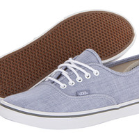 Vans Authentic™ Lo Pro (Neon) Orange Pop - Zappos.com Free Shipping BOTH Ways