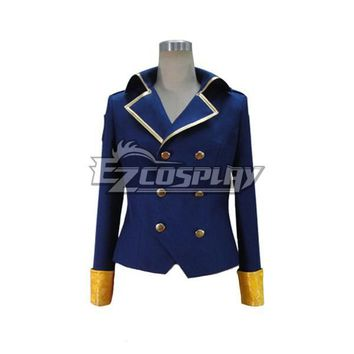 Cool Attack on Titan  Wings of Counter Online Eren Levi Mika sa Coat Jacket- - Deluxe Ver.E001 AT_90_11