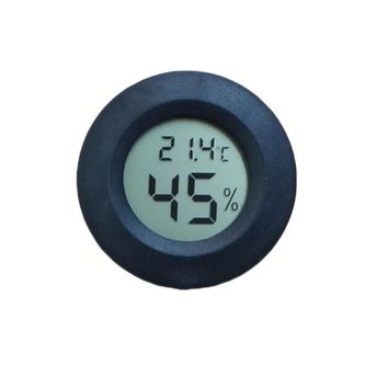 LCD Display Digital Thermometer Hygrometer Meter camping equipment