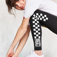 Vans & UO Checkerboard Legging | Urban Outfitters