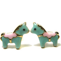 Cute Unicorn Earrings
