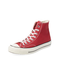 Converse Men's Chuck Taylor All Star '70 Hi Top - Red -