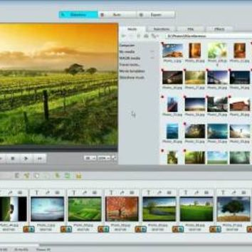 MAGIX Photostory 2016 Deluxe Crack plus Serial Number Full Version - MCracks