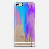 Bright Drips iPhone 6s case by Noonday Design | Casetify