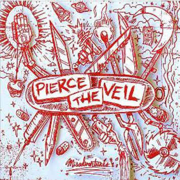 Pierce The Veil - Misadventures : Target