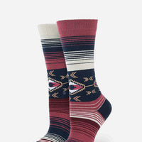 STANCE Loom Womens Socks | Socks