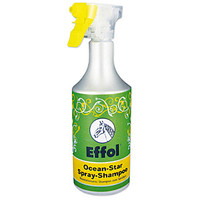 Effol Ocean Star Spray Shampoo