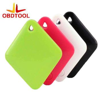 Bluetooth 4. Gps navigation Locator Tag Alarm Child Pet Bag Dog Tracker Smart Bluetooth Wallet Key Tracker 4 Colors Vehicle-Detector 1 piece