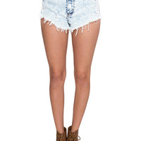California Dreamin' Shorts