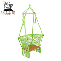 Awesome Green Hammock Chair