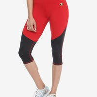 Her Universe Disney Pixar The Incredibles Active Pants