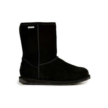 DCCKJG9 EMU Paterson Lo Boot - Women's