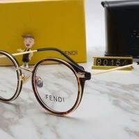DCCKN6V FENDI Women Fashion Popular Shades Eyeglasses Glasses Sunglasses pink G-A-SDYJ