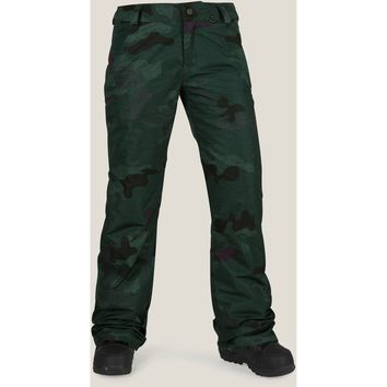 Volcom Frochickie Women's Insulated Snow Pants