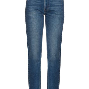 Rail high-rise straight-leg jeans | Raey | MATCHESFASHION.COM US
