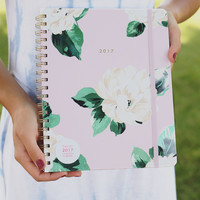 12 Month Planner - Lady of Leisure