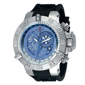 Invicta Men's Swiss Made Reserve Subaqua NOMA III Sport Watch 6122