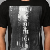 Urban Outfitters - Rook Follow Me Into The Dark Tee