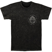 Tonight Alive Men's  To Be Free T-shirt Black