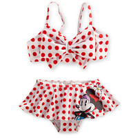 Disney Minnie Mouse Swim Collection for Girls | Disney Store