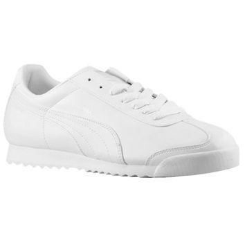 puma roma basic women s at champs sports  number 1