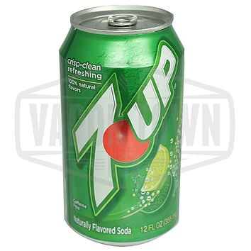 Safe Can 12oz Soda