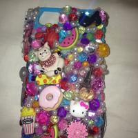 Bedazzled iphone case