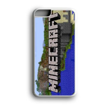 Black Friday Offer Minecraft Inspired Creeper Logo iPhone Case & Samsung Case