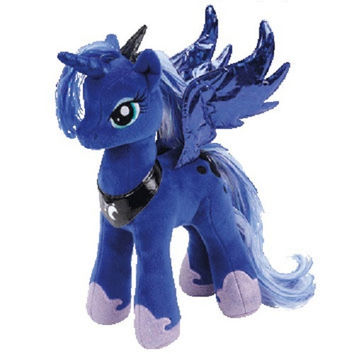 TY Princess Luna