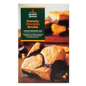 Peanut Butter Brookies 18.9oz - Archer Farms™ : Target