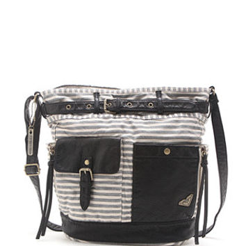 Roxy Ocean View 2 Crossbody Bag At Pacsun