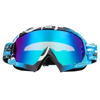 Outdoor Outdoor Ski Goggles Double UV400 Anti-fog Big Ski Mask Glasses Skiing Men Women Snowboard Goggles
