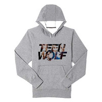 teen wolf cool logo hoodie heppy feed and sizing.