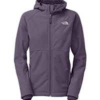 The North Face Women's Jackets & Vests WOMEN'S POWERDOME HOODIE