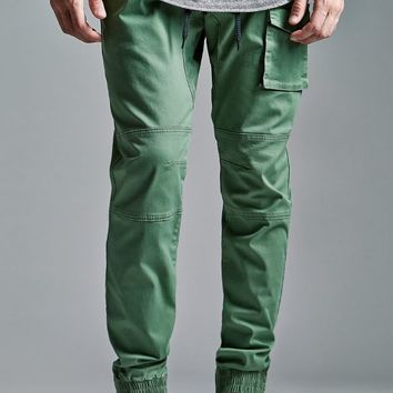 Modern Amusement Solid Dune Trail Jogger Pants - Mens Pants