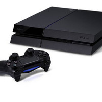 PlayStation 4 HARDWARE Console PS4 SCE 10034 Brand New