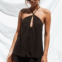 Wren Playsuit - Playsuits by Sabo Skirt