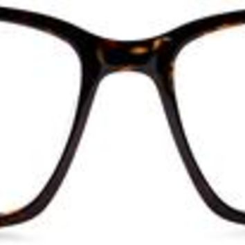 Moore Eyeglasses in Sandalwood Matte for Men | Warby Parker