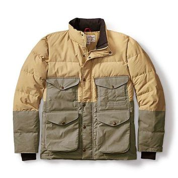 DCCKJG9 Filson Down Cruiser Jacket - Men's