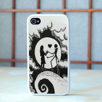 Sally and Jack case iPhone 6s Plus 5s 5c 4s Cases, Samsung Case, iPod case, HTC case, Sony Xperia case, LG case, Nexus case, iPad cases