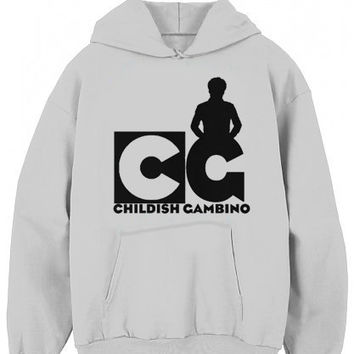 Childish Gambino Hoodie Graphic Hoodie for women, Mens Graphic Hoodie