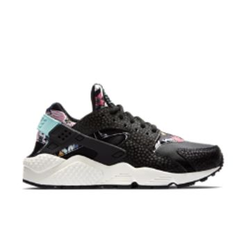 Nike Air Huarache Run Print Women's Shoe