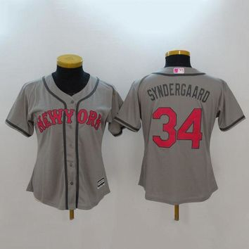 DCCKUH3 Men's MLB  Buttons Baseball Jersey  HY-17N11Y28D