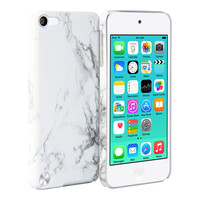 Snap Cover Glossy (Marble Pattern) for iPod Touch 5